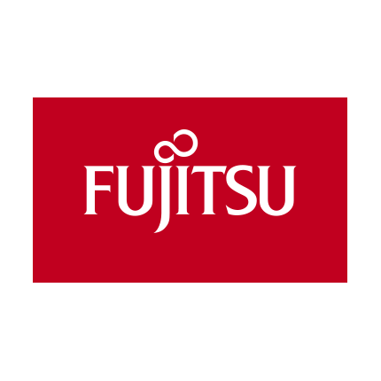 Fujitsu General Web Development Homepage Logo