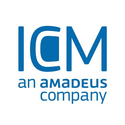 ICM Homepage logo