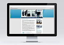 Auto Bag Drop Website