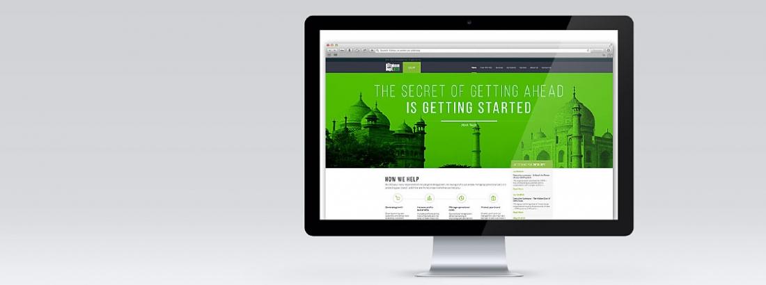 Database Dept website - For CEOs