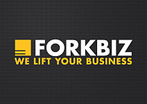 Forkbiz - Logo Design