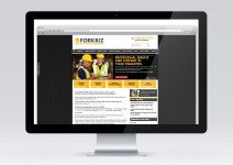 Forkbiz Website