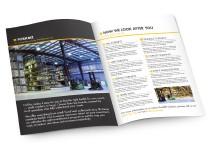 Forkbiz - Brochure