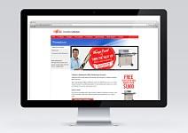 Fujitsu General - Micro Site