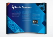 Genetic Signatures - Brochure