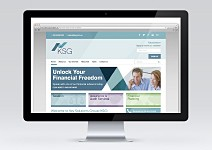 KSG - Website