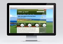 Lorien Scott Website