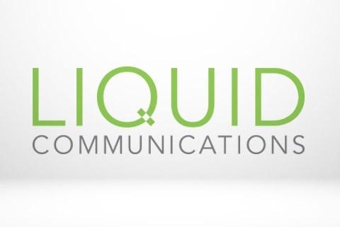 Liquid Communications new logo