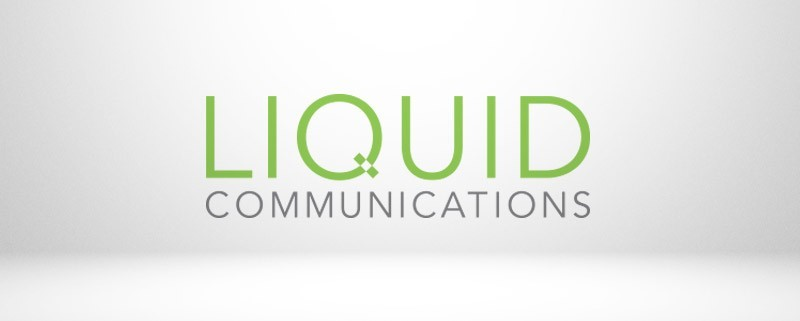 Liquid Communications new logo
