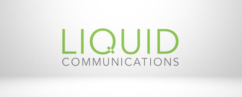Rebranding Liquid: Practising what we preach