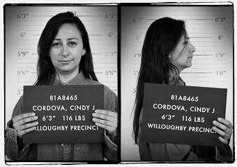 Cindy Cordova
