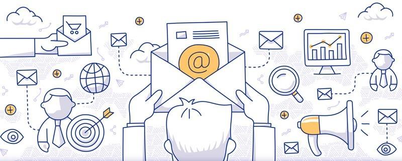 E-mail Marketing & List Building