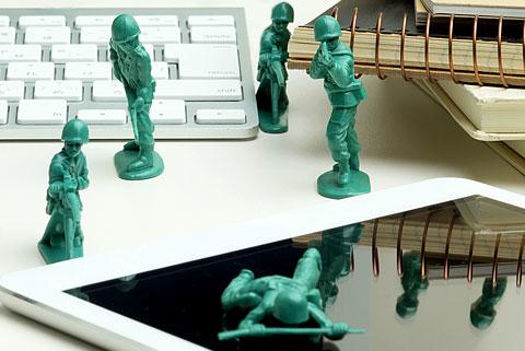 Keyboard Warriors: Facebook, Social Media, Cyber Trolling