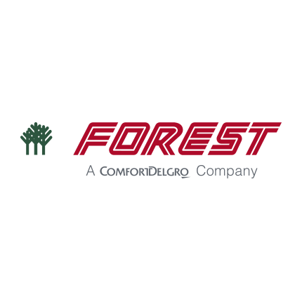 Forest Coach Lines Homepage logo