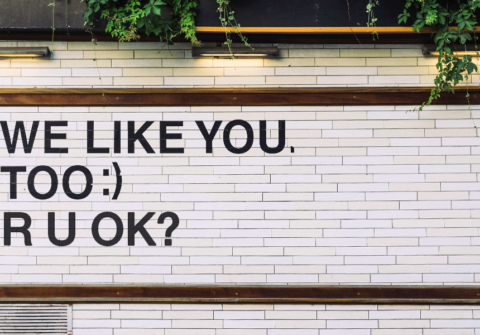 Maintaining your Relationships – R U OK for business?