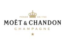 Moët Chandon Home Page Logo