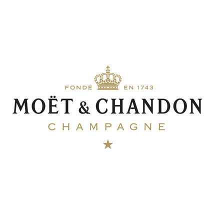 Moët Chandon Home Page Logo