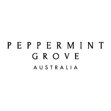 Peppermint Grove Home page logo