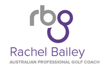 Rachel Bailey Homepage Logo