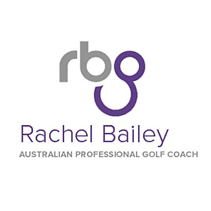 Rachel Bailey Homepage Logo