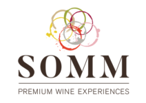 SOMM Logo Home page